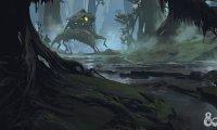 Swamp of Berez