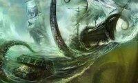 Underwater - Monster - Encounter