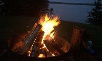 Wisconsin Campfire Delight