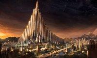 A Night on Asgard