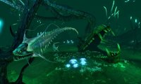 Take a dive into the depths of Subnautica