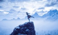 The Frozen Wilds - Horizon Zero Dawn