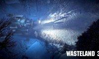 Enjoy a drive through the frozen wasteland