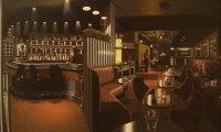 Saloon Backroom
