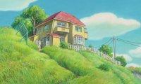 Modified Sosuke's Home