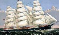 Ocean Ship