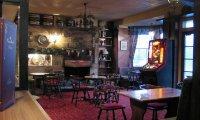 MOTW - Eerie Rural Pub
