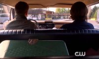 A roadtrip with the Winchesters