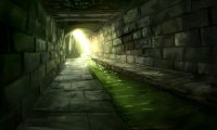 Ambient sounds of the sewers below Malifaux