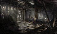 Maison Abandonnée Gurti