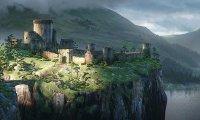 Scottish Clan Ambience (Merida)