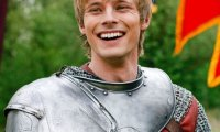 Afternoon Nap with Arthur Pendragon