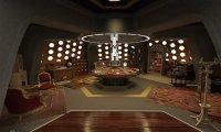 The Corsair's TARDIS