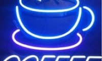 The Neon Cafe