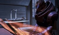 """""""I'm in the middle of some calibrations"""""""