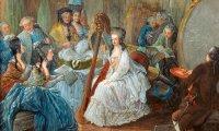Rococo Salon
