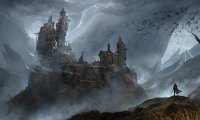 Dracula's Castle sounds