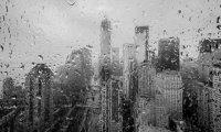 Rainy Morning in NYC