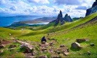 Nature of Scotland