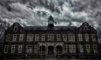 Asylum Ambiance