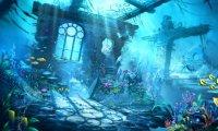 Uncharted Depths