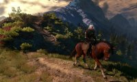 The Witcher 3: Travelling