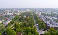 Polish City Summer