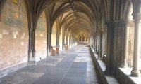 Hogwarts Hallways