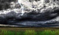 Rain Storm By Jay