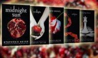 Twilight themed piano music