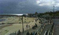 Walk along the Seaside Promenade