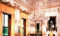Palace study room