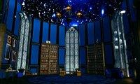 Ravenclaw Common Room (Quiet)