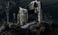 Haunted Ruins of Crestwarrie Keep