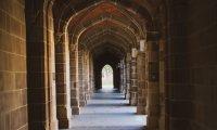 Hogwarts corridor sounds