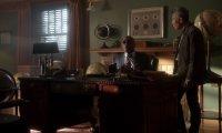 Dean Fogg's Office