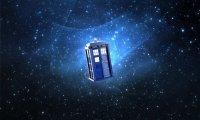 Falling asleep inside the TARDIS