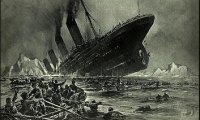 The Sounds of the Sinking Titanic