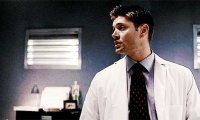Playing Doctor with Dean turns into a whole lot more