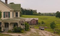 Barton Farm: Late Spring