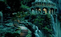 Sound of Rivendell