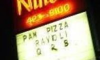 Nino's Pizzaria