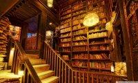 Demonic Library