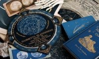 Transport yourself to the Ravenclaw Common Room