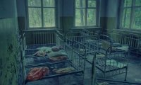 Haunted Nursery