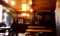 Inside The Tavern, Listening