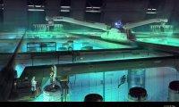 underwater labo
