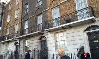 Sherlock and John's Home