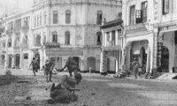 Battle of Shanghai - Fall 1937