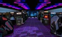 Boardwalk Arcade from the Velvet Souls Carnival
